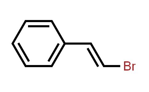 103-64-0 | 2-Phenylethenyl bromide