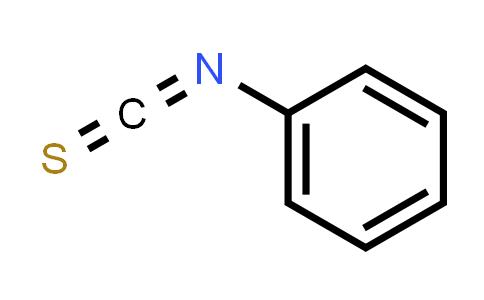 103-72-0 | Isothiocyanatobenzene