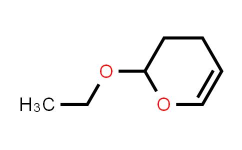 103-75-3   3,4-Dihydro-2-ethoxy-2H-pyrane