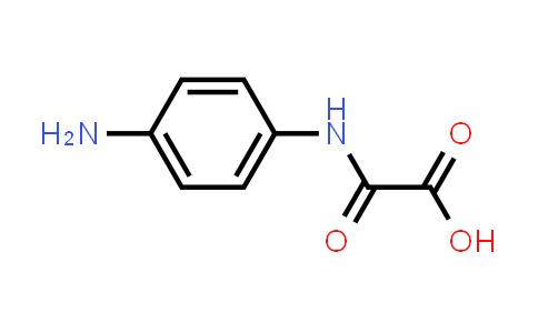 103-92-4   2-((4-Aminophenyl)amino)-2-oxoacetic acid
