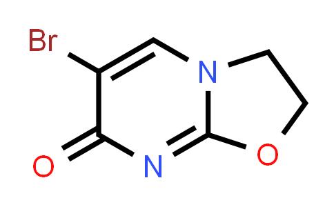 103022-66-8   6-Bromo-2H-oxazolo[3,2-a]pyrimidin-7(3H)-one