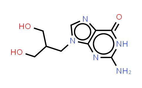 103024-93-7 | Tiviciclovir