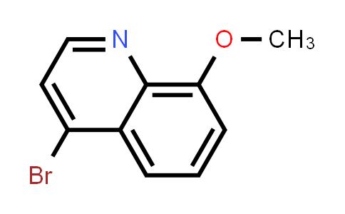 103028-31-5   4-Bromo-8-methoxyquinoline