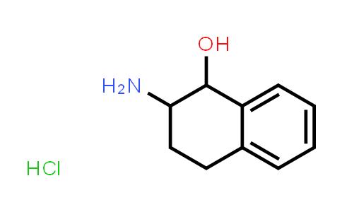 103030-73-5 | 2-Amino-1,2,3,4-tetrahydronaphthalen-1-ol hydrochloride