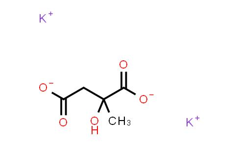 1030365-02-6 | Potassium 2-hydroxy-2-methylsuccinate
