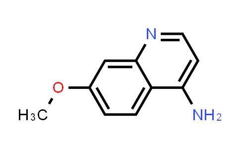 103040-78-4 | 7-Methoxyquinolin-4-amine