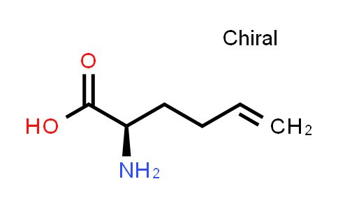 103067-78-3 | (R)-2-Aminohex-5-enoic acid