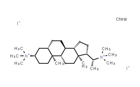10308-44-8 | Malouetine iodide