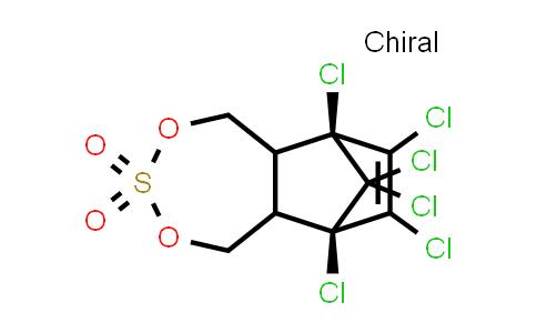 1031-07-8 | Endosulfan sulfate