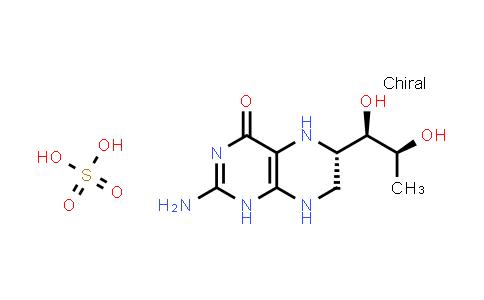 103130-45-6 | (S)-2-Amino-6-((1R,2S)-1,2-dihydroxypropyl)-5,6,7,8-tetrahydropteridin-4(1H)-one monosulfate