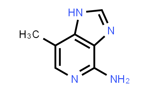 1031750-29-4 | 7-Methyl-1H-imidazo[4,5-c]pyridin-4-amine