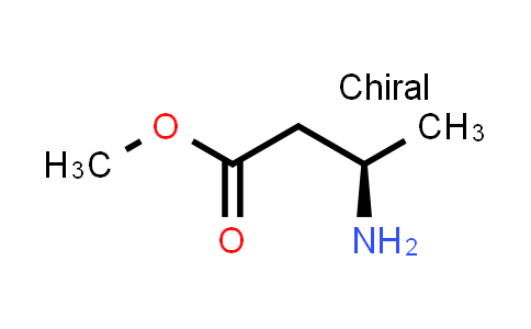 103189-63-5 | (R)-Methyl 3-aminobutanoate