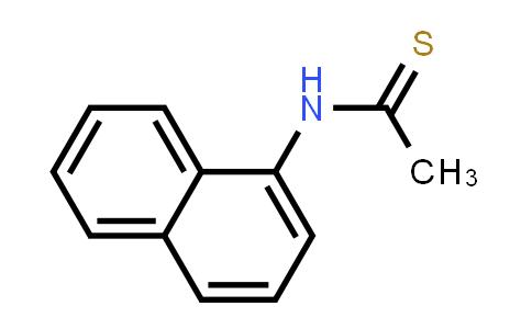 10319-80-9 | N-(Naphthalen-1-yl)ethanethioamide