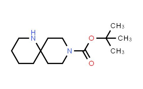 1031927-14-6 | tert-Butyl 1,9-diazaspiro[5.5]undecane-9-carboxylate