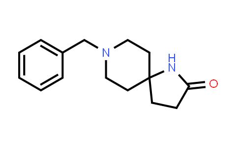 1031928-36-5   8-Benzyl-1,8-diazaspiro[4.5]decan-2-one