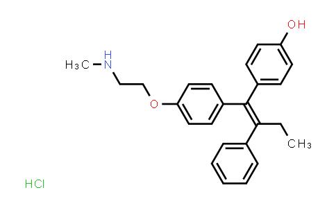 1032008-74-4   Endoxifen (Z-isomer hydrochloride)