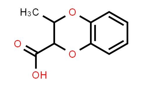103204-87-1 | 3-Methyl-2,3-dihydro-1,4-benzodioxine-2-carboxylic acid