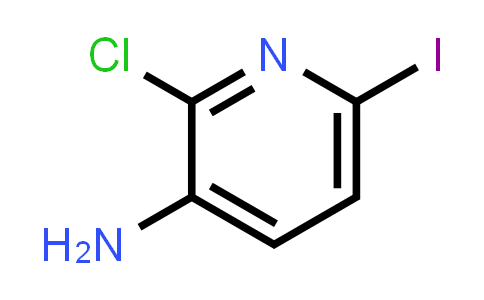 1032507-20-2   2-Chloro-6-iodopyridin-3-amine