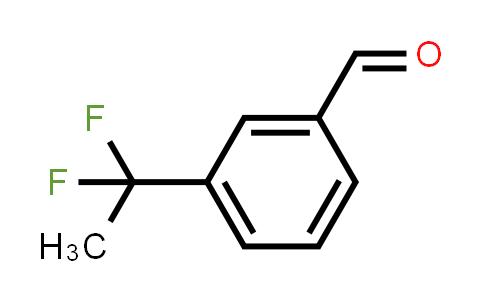 1032527-37-9   3-(1,1-Difluoroethyl)benzaldehyde