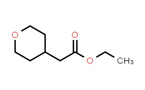 103260-44-2 | Ethyl 2-(tetrahydro-2H-pyran-4-yl)acetate