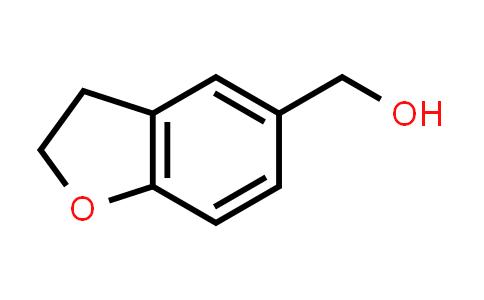 103262-35-7 | (2,3-Dihydrobenzofuran-5-yl)methanol