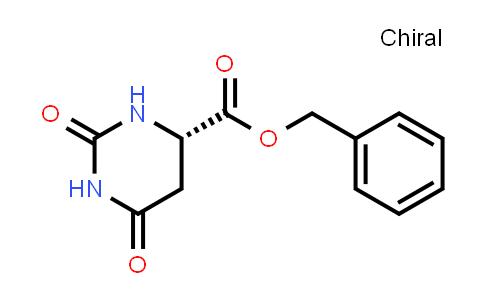 103300-84-1 | (S)-Benzyl 2,6-dioxohexahydropyrimidine-4-carboxylate
