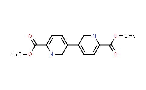 1033202-47-9 | Dimethyl [3,3'-bipyridine]-6,6'-dicarboxylate