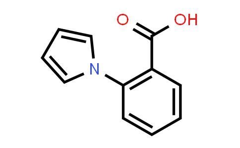 10333-68-3   2-(1H-Pyrrol-1-yl)benzoic acid