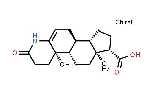 103335-54-2 | 3-Oxo-4-aza-5-androstene-17β-carboxylic acid