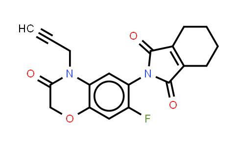 103361-09-7 | Flumioxazin
