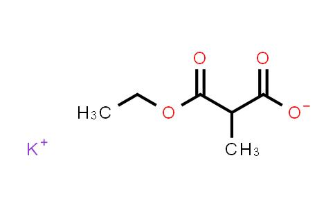 103362-70-5   3-Ethoxy-2-methyl-3-oxopropanoic acid, potassium salt