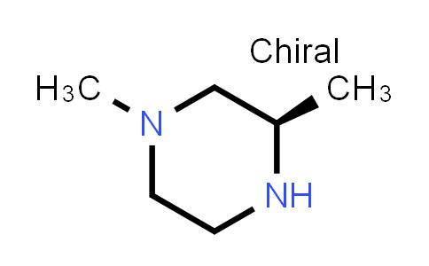 1033717-21-3   (3R)-1,3-Dimethylpiperazine