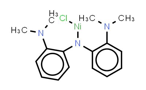 1033772-47-2   BIs[(2-dimethylamino)phenyl]amine Nickel(II) Chloride