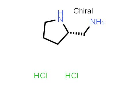 103382-84-9 | (S)-Pyrrolidin-2-ylmethanamine dihydrochloride