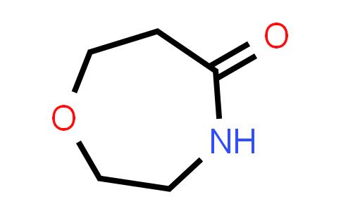 10341-26-1 | 1,4-Oxazepan-5-one