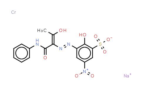 10343-58-5 | C.I. Acid yellow 99