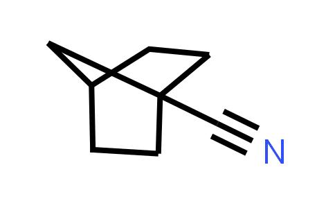 103434-09-9   Bicyclo[2.2.1]heptane-1-carbonitrile