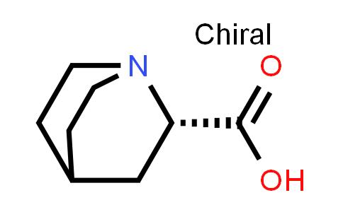 10344-62-4 | (S)-quinuclidine-2-carboxylic acid