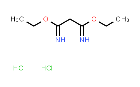10344-69-1   Diethyl malonimidate dihydrochloride