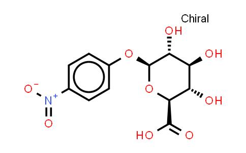 10344-94-2   4-Nitrophenyl β-D-glucuronide