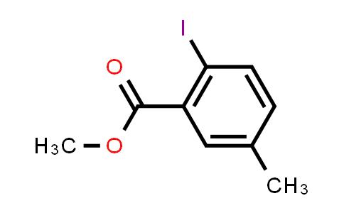 103440-52-4   Methyl 2-Iodo-5-methylbenzoate