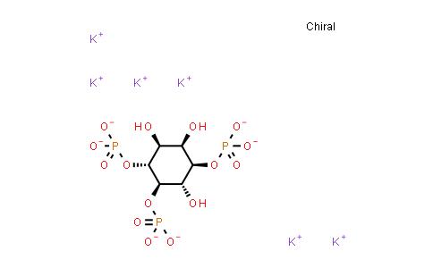 103476-24-0   D-myo-Inositol 1,4,5-trisphosphate hexapotassium salt