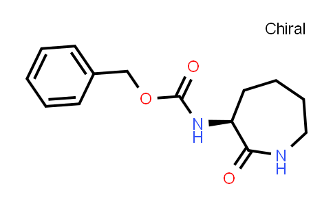 103478-12-2 | L-α-[(Benzyloxycarbonyl)amino]-ε-caprolactam