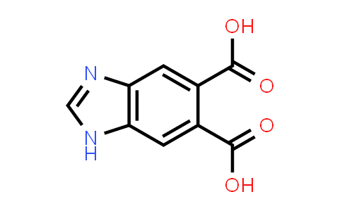 10351-75-4 | 1H-benzo[d]imidazole-5,6-dicarboxylic acid