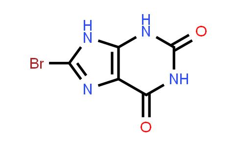 10357-68-3 | 8-Bromo-3,9-dihydro-1H-purine-2,6-dione