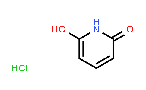 10357-84-3 | 6-Hydroxypyridin-2(1H)-one hydrochloride
