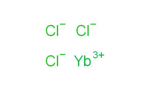 10361-91-8 | Ytterbium(III) chloride