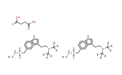 103628-48-4   Sumatriptan (succinate)