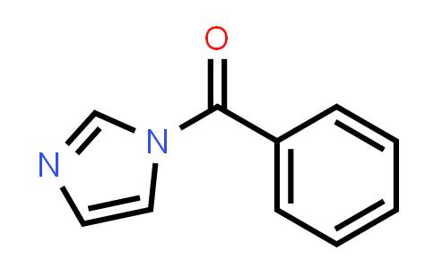 10364-94-0 | (1H-Imidazol-1-yl)(phenyl)methanone