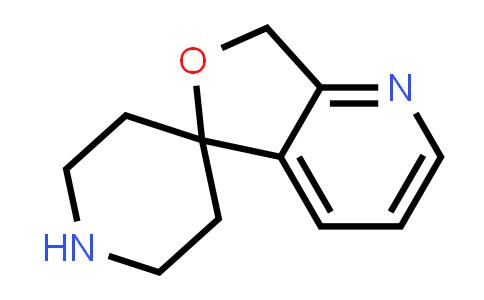 1036408-86-2 | 7H-Spiro[furo[3,4-b]pyridine-5,4'-piperidine]